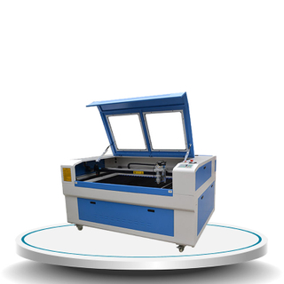 Co2 Laser Cutting Machine ACUT-1390NM
