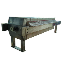 Stainless Steel Filter Press For Oil