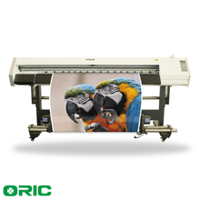 DS1601-E 1.6m Eco Solvent Printer With DX5 Print Head