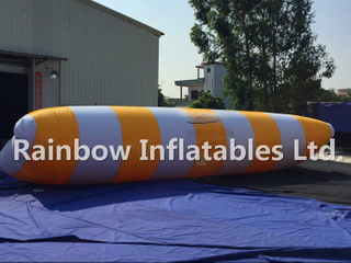 RB31048-1(10x3m) Inflatable Floating Bridge For Outdoor Game for sale