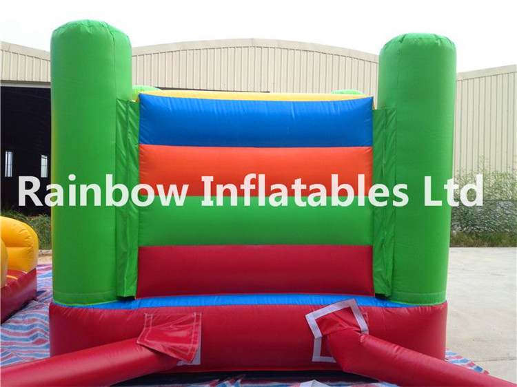 RB1061(3.5x4m) Inflatables buffoon bouncer