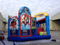RB3094(5.5x5.5m)Inflatables Little Super Man Bouncy Castle