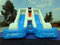 RB7013 (9x5.7x5.7m) Inflatable Water Slide,Used Inflatable Water Slide For Sale