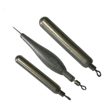 High Density Tungsten Fishing Weights