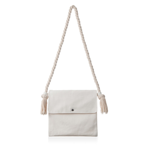 Canvas Shoulder Bag Messenger Cross body Satchel Handbag