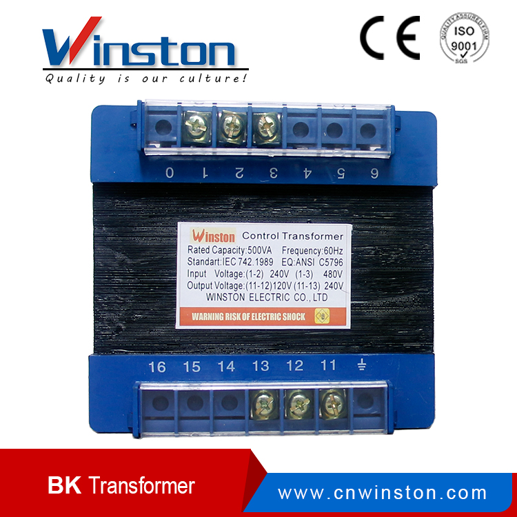 BK-800 High Frequency Single Phase 800VA Electrical Control
