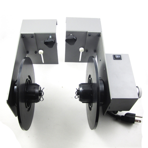 Automatic Media Take up Reel System for Mutoh VJ1604/1618/2606/ Spitfire Extreme Bearing 20KG