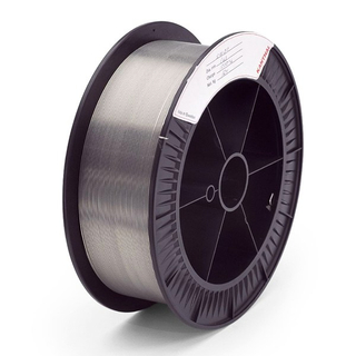 Nickel based welding alloys