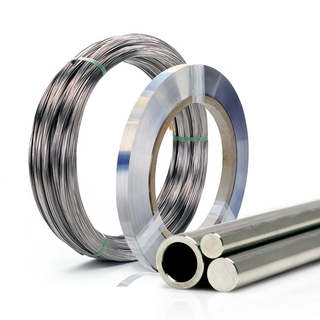 Nickel Chrome alloys
