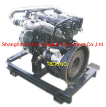 4JB1 series Natural gas engine 24-30KW