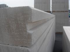 AAC (ALC) External (Exterior) Panel 101