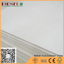 E1 bb/cc Grade Poplar Core Poplar Faced Commercial Plywood