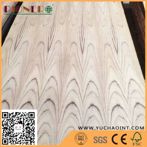 Good Quality Fancy Plywood for Furniture