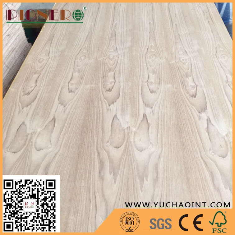 Fancy Plywood with Good Quality From Linyi Factory