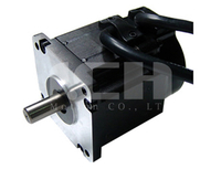 70mm Brushless DC Servo Motor