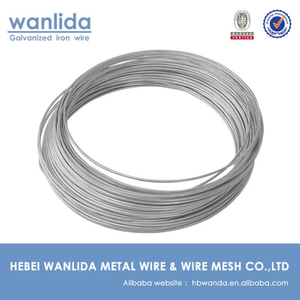 Wholesale low carbon steel wire supplier