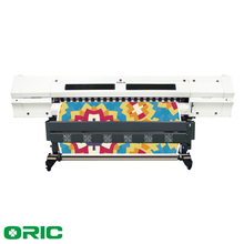 OR18-DX5-TX2 1.8m Sublimation Printer With Double DX5 Print Heads