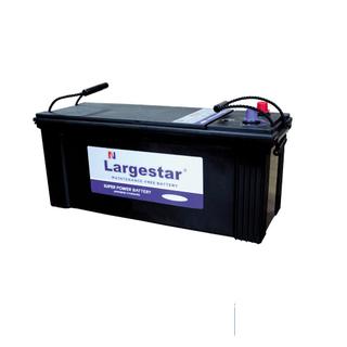 MF N150 Factory wholesale lead acid 12V 150ah car battery