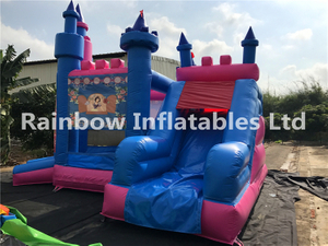 RB3084(5x5m)Inflatables Princess Castle Bouncer
