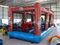 RB91009 (6.1x2.5x2.3m) Inflatable theme long bouncer sport game