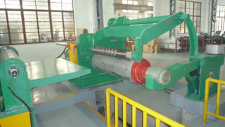 Price of high speed fully automatic bopp tape slitting machine