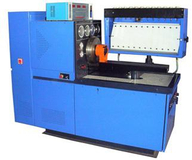 12PSDW Common/Standard Type Test Bench