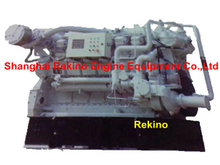 ZICHAI 12V170ZLC marine main propulsion diesel engine (886-1650HP)