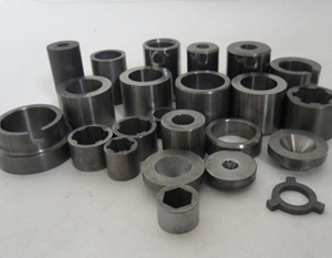 Carbide Bushes
