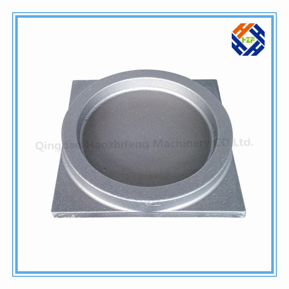 Permanent / Investment Casting Parts / Steel Casting for Heavy Truck