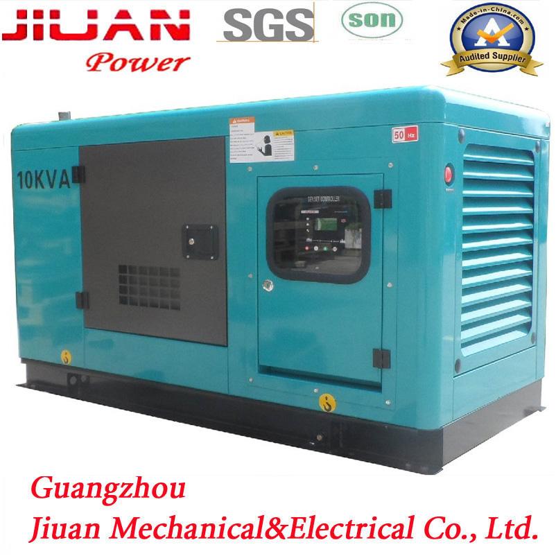 Yangdong Engine Generator 20KVA/15KW CD-Y20KVA/15KW - Buy