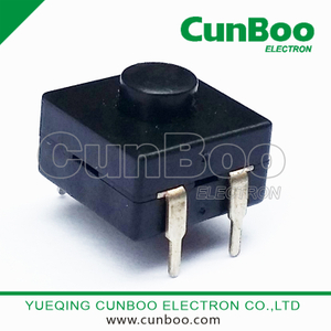 CB-01 on-off-on Multi function button switch