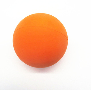 2016 popular body massage lacrosse ball