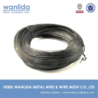 16 g black16 g black construction binding wire ( Factory Price )