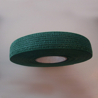 HDPE green color 0.03X50M tie tree belt