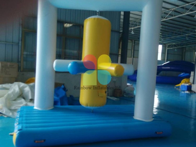 Inflatable Water park sport games out door hot sale RB32083