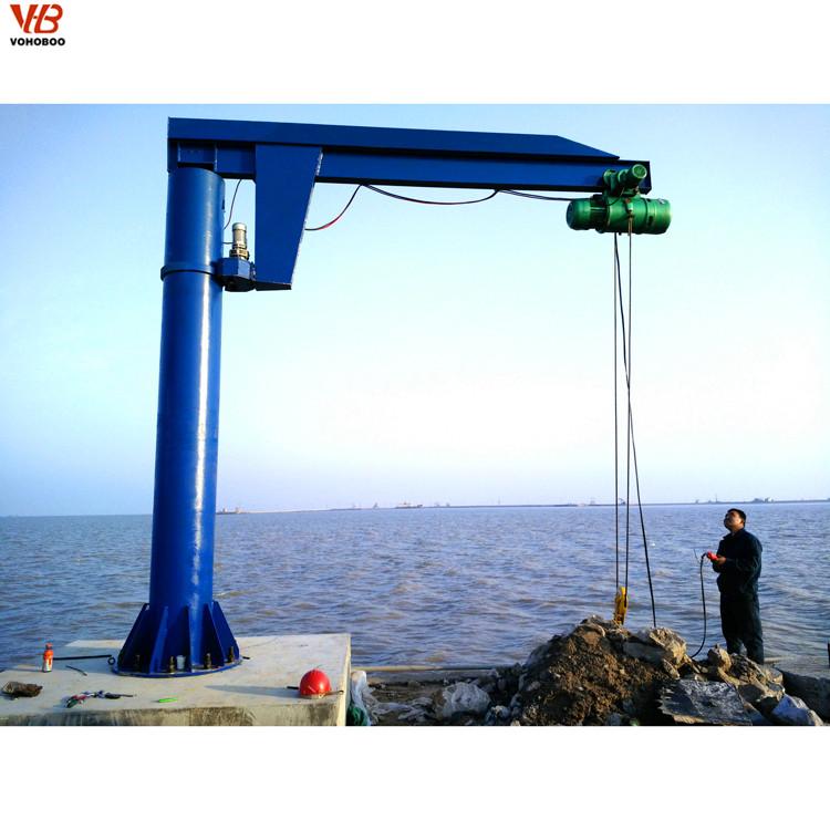 JIB crane 4 ton (5)