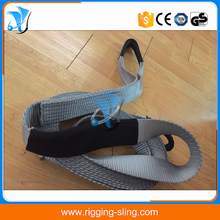 Heavy-Duty Recovery Tow Strap snatch strap