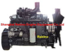 Cummins 6CTA8.3-C260 construction diesel engine 260HP