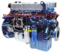 Weichai WP7 construction diesel engine for Truck crane