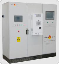 DSP Parallel High  Frequency Induction Heating Machine
