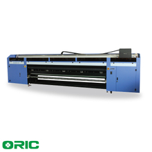 M3200-UV6/UV9 3.2m UV Printer With Ricoh Gen5 Print Heads