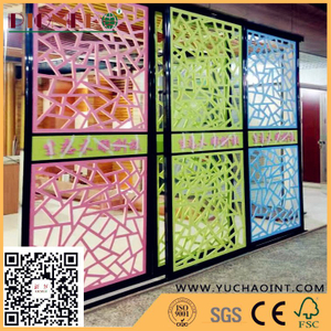 WPC / PVC Foam Board for Furniture