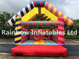 RB1021(5x6x4.8m) Inflatables House Bouncer