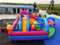 RB4104(7x7x4m)Inflatables Funcity Bouncing and Jumping Inflatable Playground For Sale