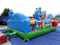 RB4119 (5x5x2.8m) Inflatables Funny Bouncer Funcity For Selling