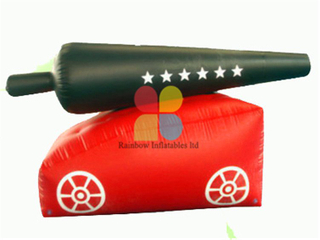 RB50019(3m)Inflatable Paintball Bunker Kits