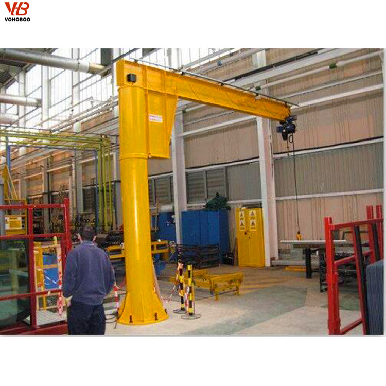 JIB crane 4 ton (6)