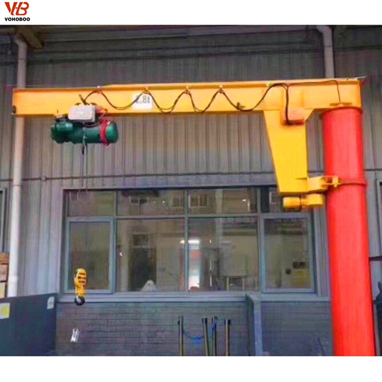 JIB crane 5 ton (5)