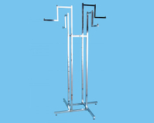 DT-H6 Garment Racks