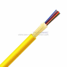 Single-Mode Indoor fiber optic cable 24Fiber-GJFJV